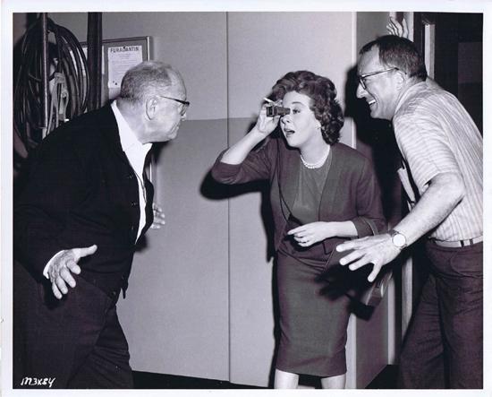ADA 1961 Vintage Movie Still 37 Susan Hayward looks through View Finder