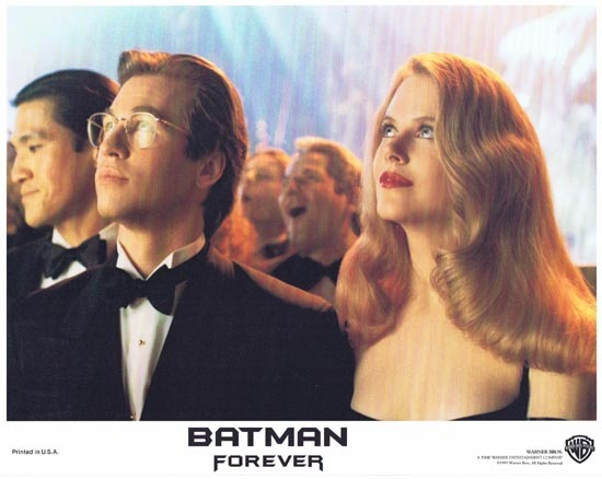 Batman Forever (1995)