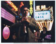 THE BIG TOWN Lobby Card 3 Matt Dillon Diane Lane