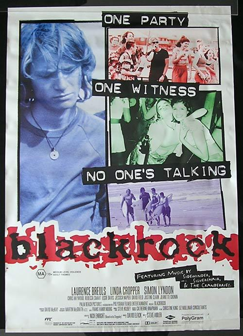 Blackrock (1997)