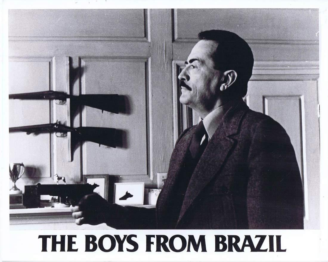 THE BOYS FROM BRAZIL Vintage Original Movie Still 5 Gregory Peck