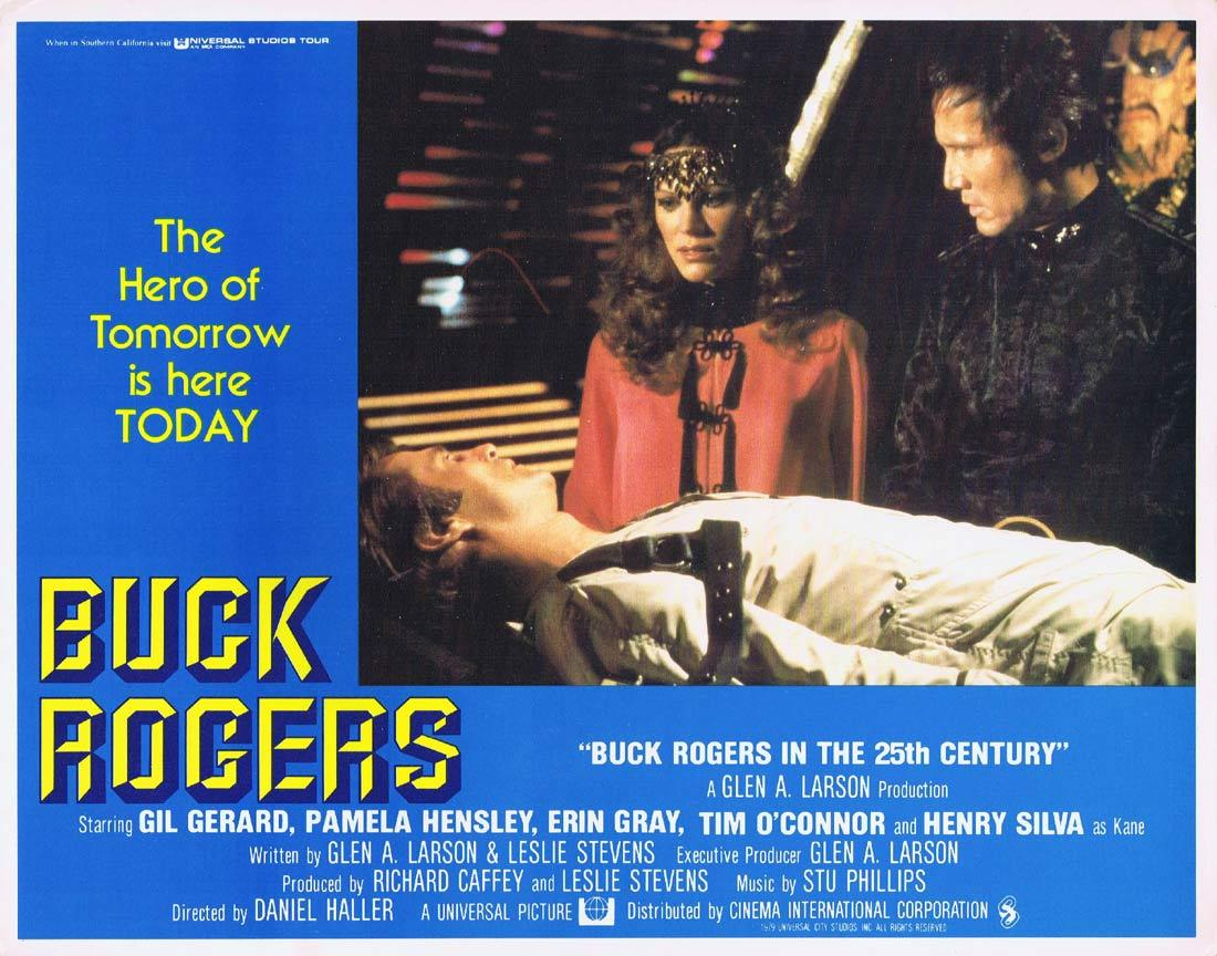 Buck Rogers in the 25th Century,