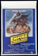 *** STAR WARS Original Movie Poster