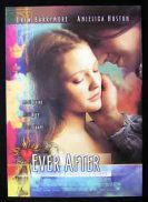 EVER AFTER '98-Drew Barrymore-Angelica Huston poster