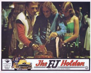 FJ HOLDEN, The 77 Classic Australian Car Movie poster