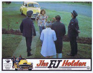 The FJ Holden (1977) clip 3 on ASO - Australias audio and