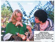 FOUL PLAY Lobby Card 4 Goldie Hawn Chevy Chase Burgess Meredith