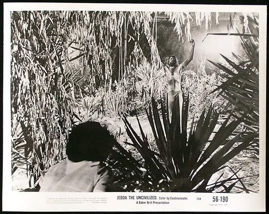 JEDDA 1955 Charles Chauvel RARE ORIGINAL Movie Still 14