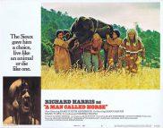 A MAN CALLED HORSE Lobby Card 8 Richard Harris