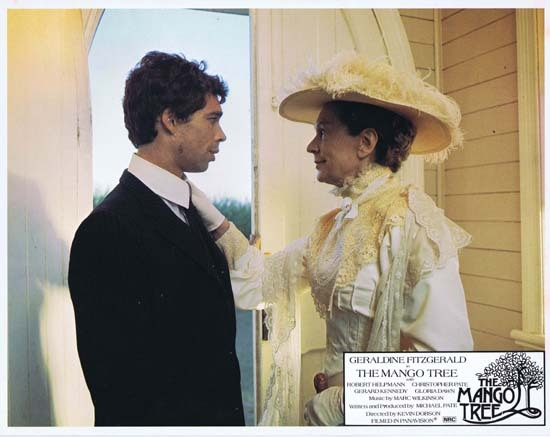 MANGO TREE 1977 Lobby Card 4 Australian Film