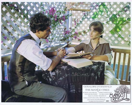 MANGO TREE 1977 Lobby Card 5 Australian Film