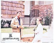 MAN ON A SWING Lobby Card 2 Cliff Robertson Joel Grey Dorothy Tristan