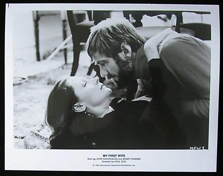 MY FIRST WIFE 1984 Wendy Hughes John Hargreaves ORIGINAL Movie Still 9