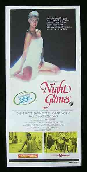 night games 80roger vadimcindy pickett daybill