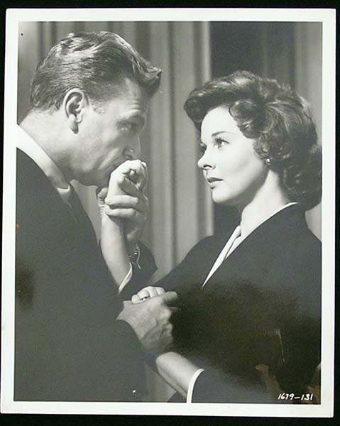 I'LL CRY TOMORROW '55 Susan Hayward RARE Original Movie Still #3