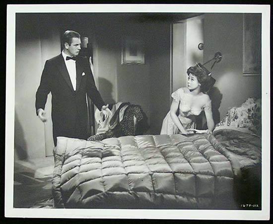 I'LL CRY TOMORROW '55 Susan Hayward RARE Original Movie Still #6