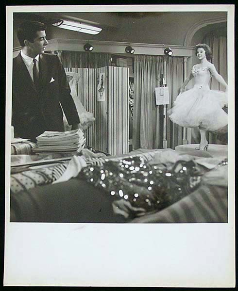 I'LL CRY TOMORROW '55 Susan Hayward RARE Original Movie Still #8