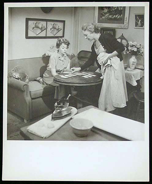 I'LL CRY TOMORROW '55 Susan Hayward RARE Original Movie Still #12
