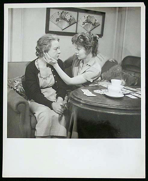 I'LL CRY TOMORROW '55 Susan Hayward RARE Original Movie Still #13