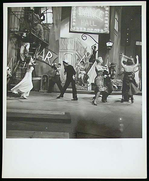 I'LL CRY TOMORROW '55 Susan Hayward RARE Original Movie Still #15