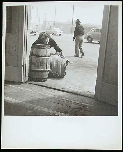 I'LL CRY TOMORROW '55 Susan Hayward RARE Original Movie Still #20