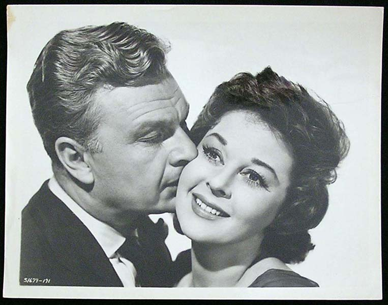 I'LL CRY TOMORROW '55 Susan Hayward RARE Original Movie Still #27