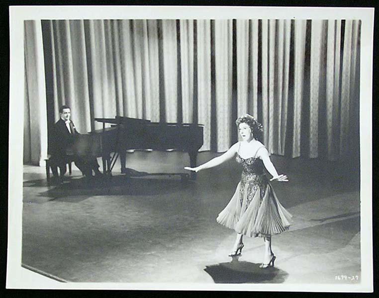 I'LL CRY TOMORROW '55 Susan Hayward RARE Original Movie Still #28