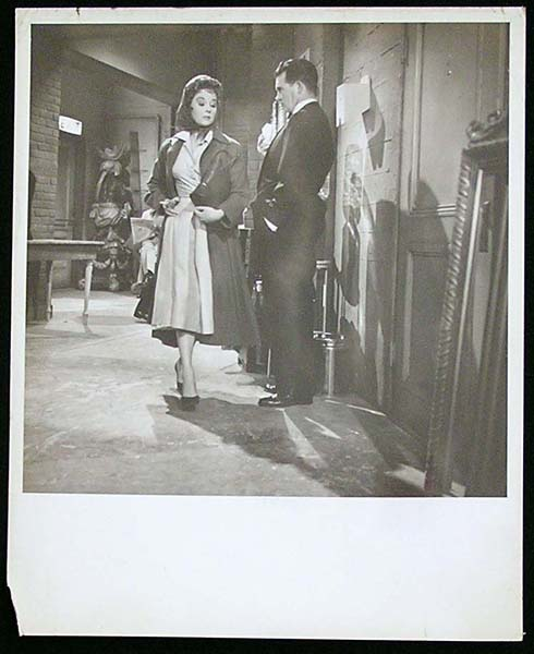 I'LL CRY TOMORROW '55 Susan Hayward RARE Original Movie Still #33