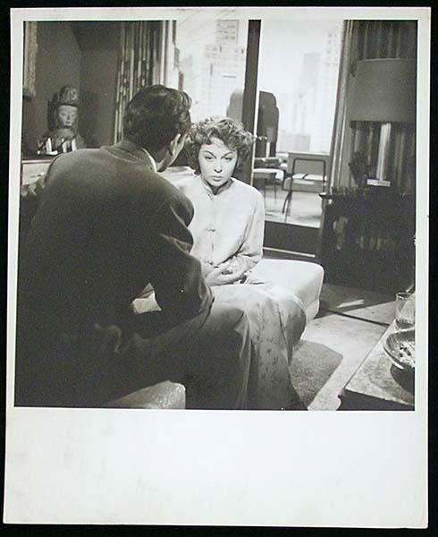I'LL CRY TOMORROW '55 Susan Hayward RARE Original Movie Still #37