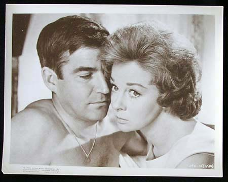 STOLEN HOURS '63 Susan Hayward RARE Original Movie Still #4