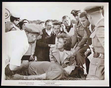 STOLEN HOURS '63 Susan Hayward RARE Original Movie Still #11