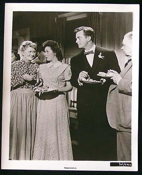 I'D CLIMB THE HIGHEST MOUNTAIN '51 Susan Hayward RARE Original Movie Still #11