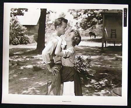 I'D CLIMB THE HIGHEST MOUNTAIN '51 Susan Hayward RARE Original Movie Still #12