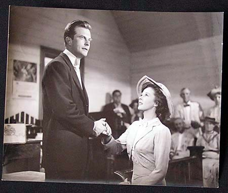 I'D CLIMB THE HIGHEST MOUNTAIN '51 Susan Hayward RARE Original Movie Still #14