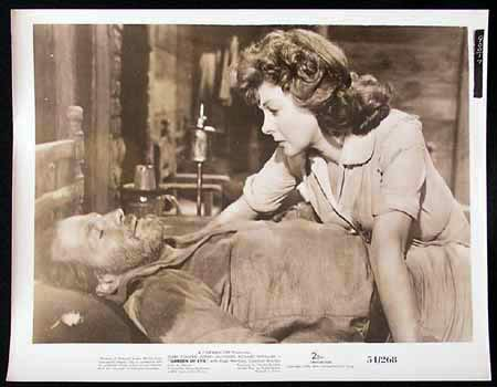 GARDEN OF EVIL '54 Gary Cooper Susan Hayward-Movie Still #13