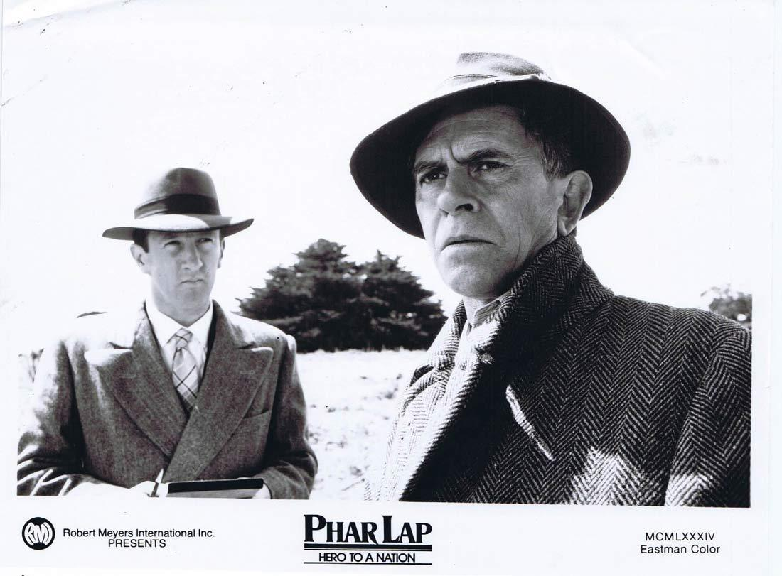 PHAR LAP Original Movie Still 7 Horse Racing Tom Burlinson
