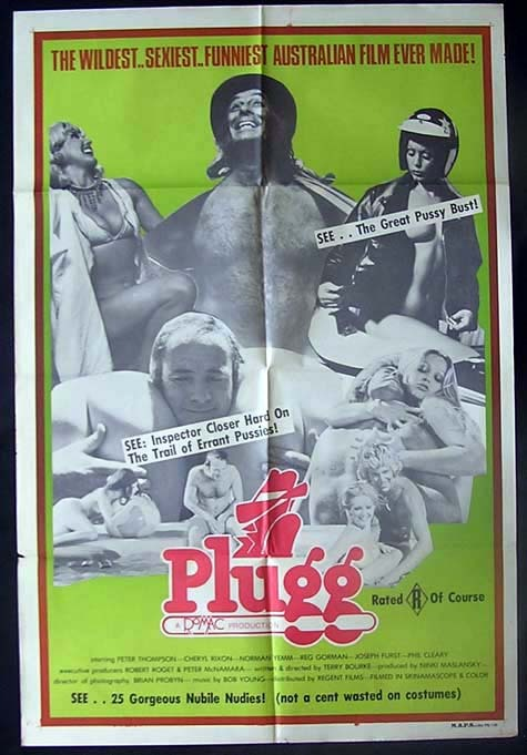 Plugg (1975) 