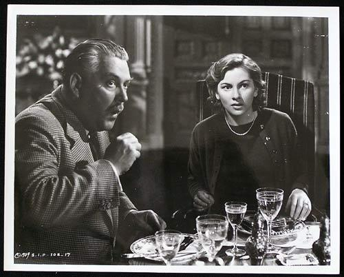 REBECCA Original Movie Still #3 Hitchcock Olivier