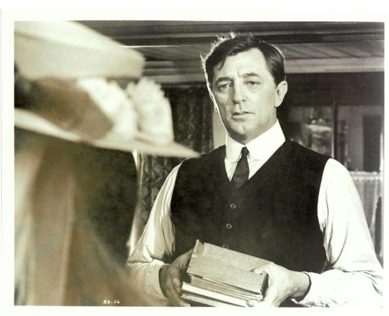 RYAN'S DAUGHTER 1970 Movie Still 22 Robert Mitchum Sarah Miles