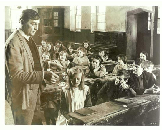RYAN'S DAUGHTER 1970 Movie Still 8 Robert Mitchum Sarah Miles