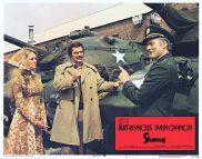 SHAMUS Lobby Card 2 Burt Reynolds Dyan Cannon John Ryan