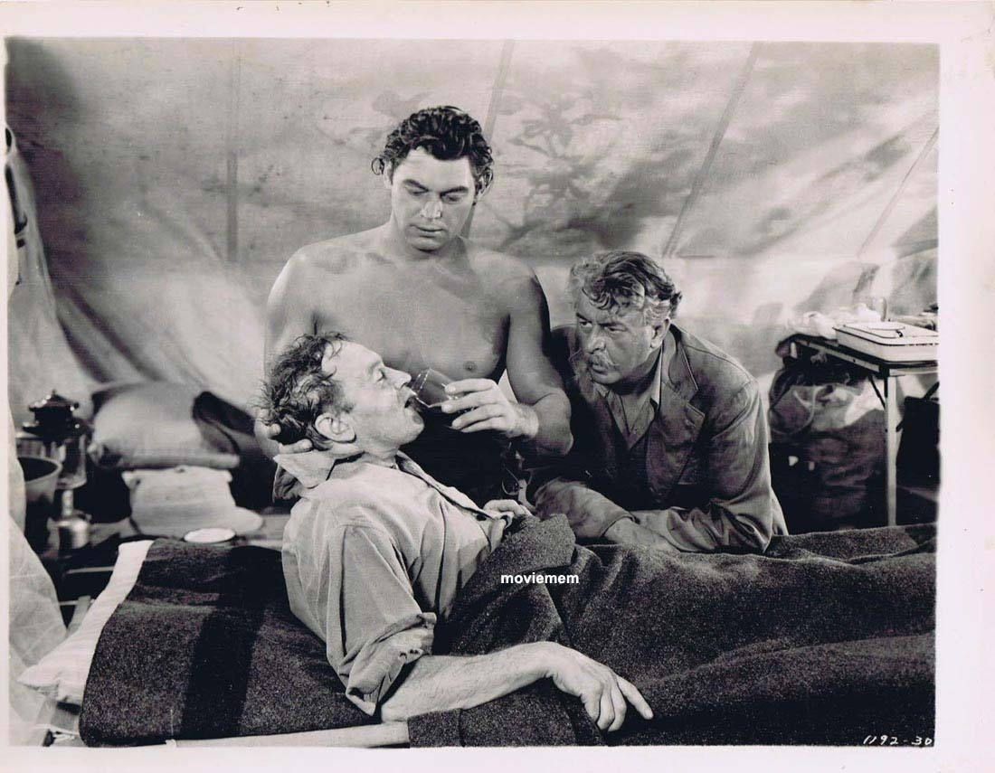 TARZAN'S SECRET TREASURE Movie Still 35 Johnny Weissmuller