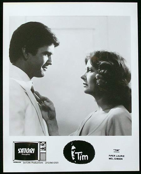 TIM 1979 Mel Gibson ORIGINAL Rare Movie Still 1