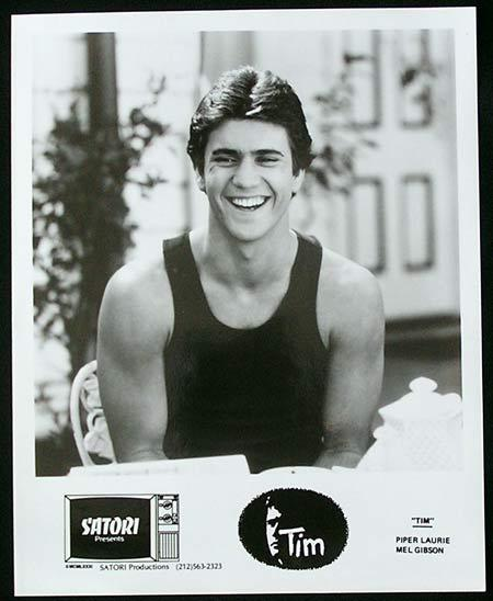 TIM 1979 Mel Gibson ORIGINAL Rare Movie Still 11