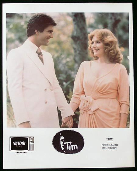 TIM 1979 Mel Gibson ORIGINAL Rare Movie Still 12