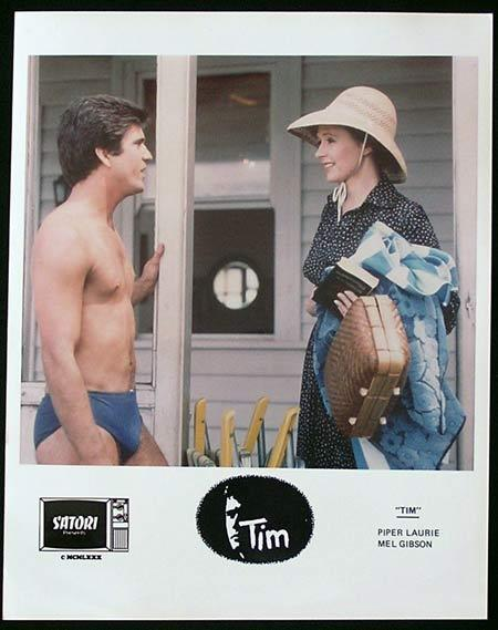 TIM 1979 Mel Gibson ORIGINAL Rare Movie Still 14