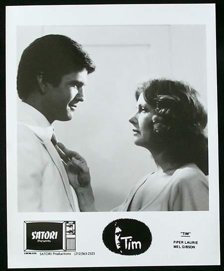 TIM 1979 Mel Gibson ORIGINAL Rare Movie Still 7