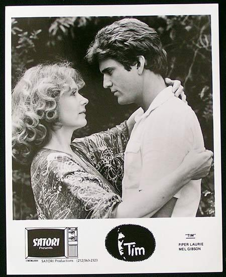 TIM 1979 Mel Gibson ORIGINAL Rare Movie Still 8