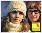 TO FIND A MAN Lobby Card 3 Pamela Sue Martin Darren O'Connor Lloyd Bridges