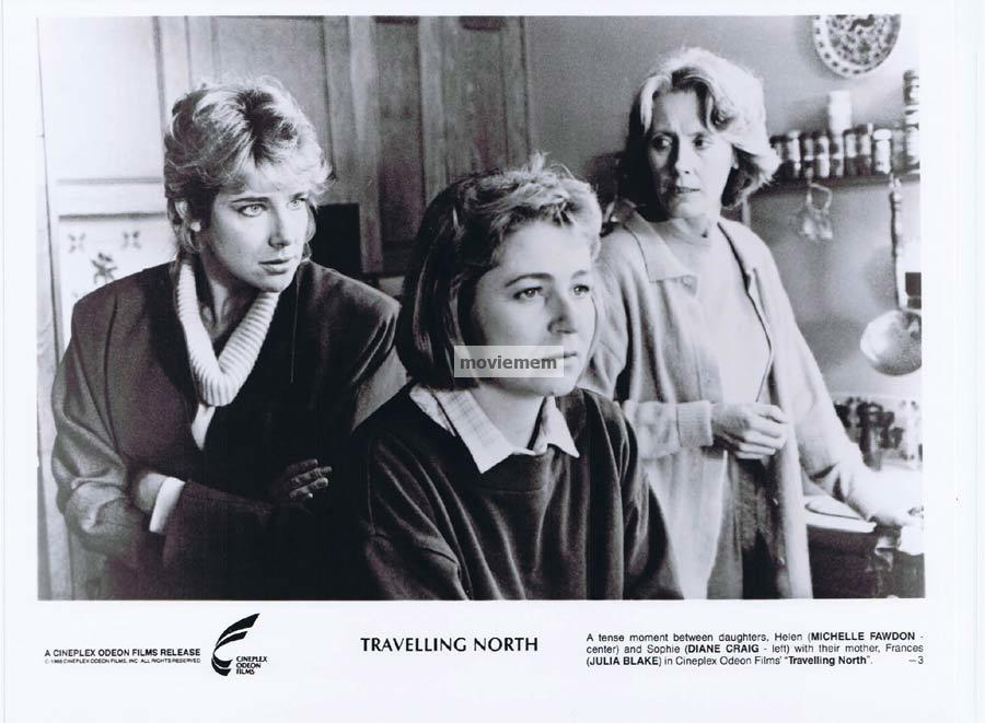 TRAVELLING NORTH Original Movie Still 2 Leo McKern David Williamson